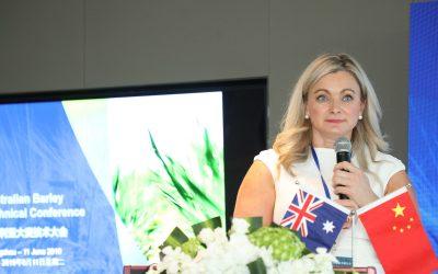 56 million eskies: supporting Australia's largest barley market