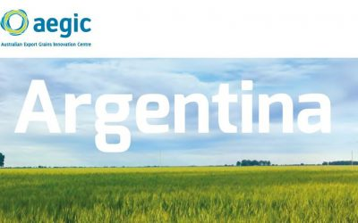 Argentina's grains industry: implications for Australia