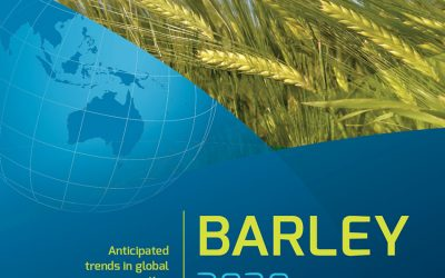 Barley 2030: Anticipated trends in global consumption