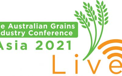 AGIC Asia 2021 to reach Asian feed and whole grain buyers