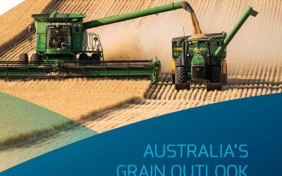 Towards 2030: Australia's grain production outlook