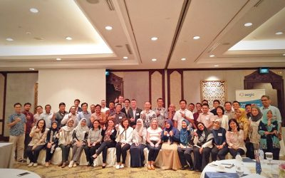 AEGIC technical support helping Australia hold on to Indonesian wheat market