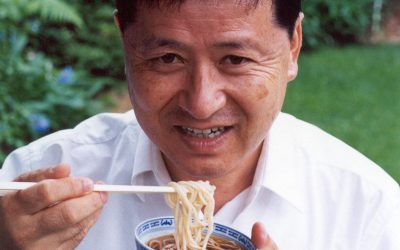 Vale Sidi Huang – 1942 to 2019