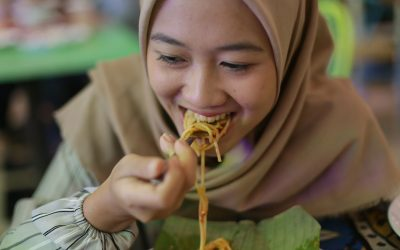 Indonesia webinar: Australian wheat and oats for the Indonesian noodle market