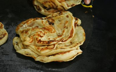 Malaysia webinar: Australian wheat for baking