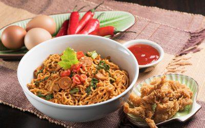 Malaysia webinar: Australian wheat and oats for Malaysia's noodle market