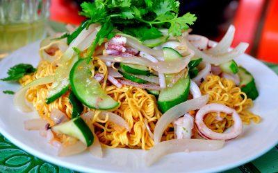 Vietnam webinar: Australian wheat and oats for Vietnam's noodle market