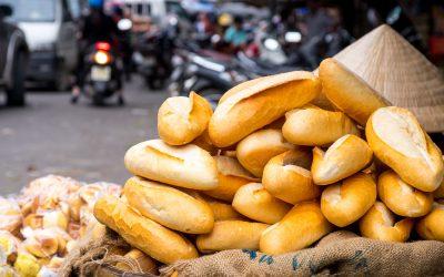 Vietnam webinar: Australian wheat for baking