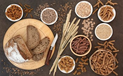 Horizons #53 – Swapping to whole grain could save Australia billions